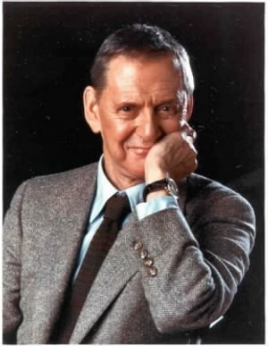 Tony Randall - born Arthur Leonard Rosenberg- (February 26, 1920 – May 17, 2004)