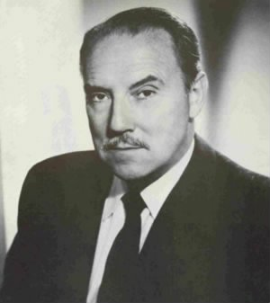 Gale Gordon (February 20, 1906 – June 30, 1995)