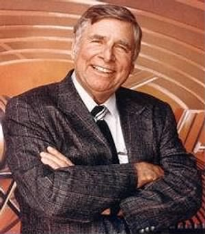 Eugene Wesley Roddenberry (Aug. 19, 1921 – Oct. 24, 1991)