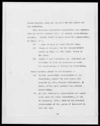 Joint Notes 19, 22: ability of the Allies to support Italy › Page 18 - Fold3.com