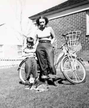 Mary with Judd and bike.jpg