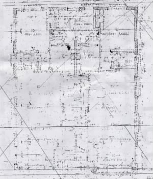 Floor Plans designed by E. A. Nolan
