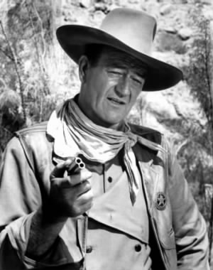 John Wayne The Commancheros