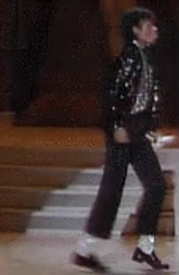 MJ MOONWALK#1