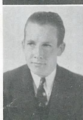 "Sgt Wm ""Earl"" Register, 321stBG /Engineering"