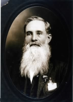 Andrew Brown Newman
