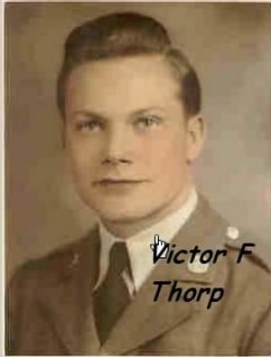Victor Fay Thorp