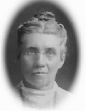 Mary Adela Cole Clark