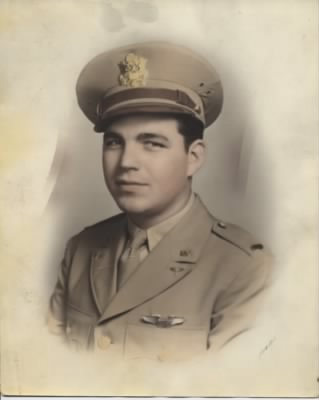 Lt. William C. Rye, USAAF - Fold3.com