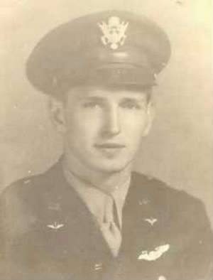 Lt Mert J Welton, B-25 Pilot, LIA, 31 March 1943