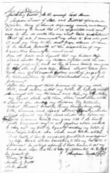 WILL OF SIMPSON LINDER