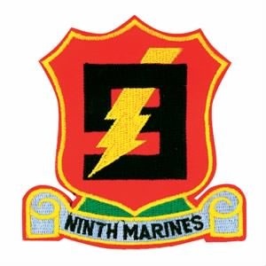 9th Marine Reg