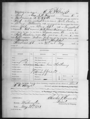 Albright, Charles W (42) - Page 15