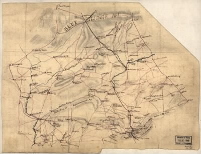 [Map of Fauquier County, Va.]. › Page 1 - Fold3.com
