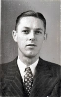 Bert early 1930's