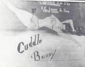 "S/Sgt Sam J Rossi, Shot-Down in ""Cuddle Bunny"" #43-27792 ITALY /WWII"