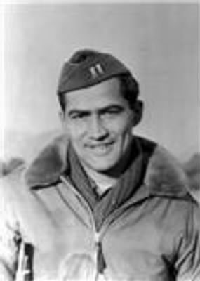 "Lt Vincent ""Chief"" Myers, Bombardier, B-25's MTO in WWII"