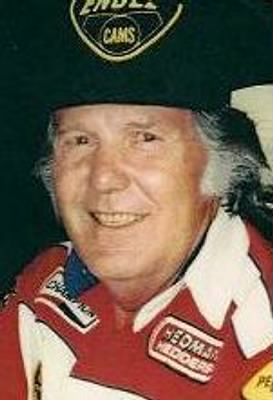2010 K S Pittman, LEGEND Passes away.