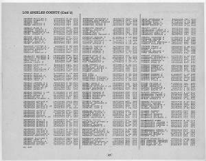 WWII Casualty list that includes Francis J Thackray
