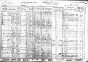 1930 US Census