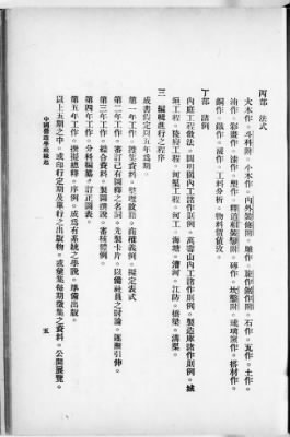 Bulletin of the Society for Research in Chinese Architecture › Page 55 - Fold3.com