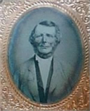 Photo of Thomas Brumby