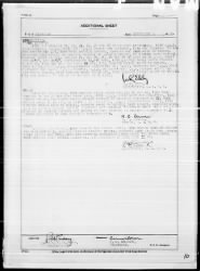 "War Diary, 9/1-30/43 (Act Rep, ""AVALANCHE"") › Page 10 - Fold3.com"