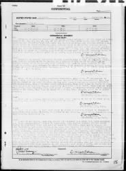 "War Diary, 9/1-30/43 (Act Rep, ""AVALANCHE"") › Page 15 - Fold3.com"