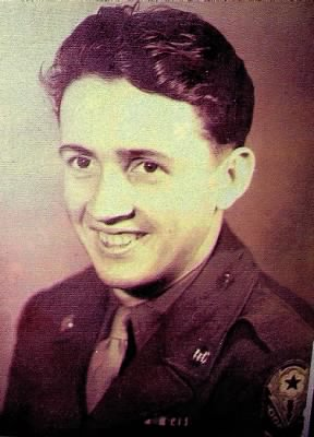 Cecil Arnold Terry WWII picture