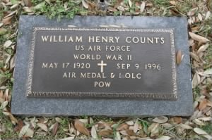 William Henry Counts