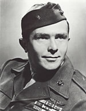 James Elms Swett USMC Medal of Honor