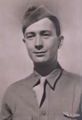 Staff Sergeant Donald Spencer Jorgenson