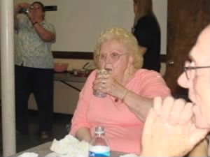This is Grandma Josephines sister Doris