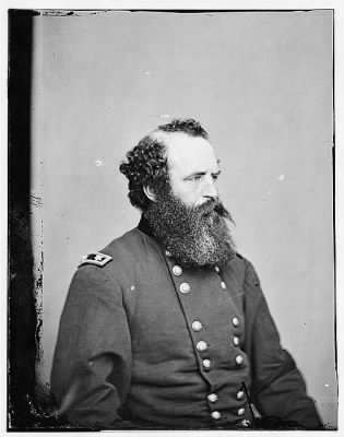 5234 - Portrait of Maj. Gen. Romeyn B. Ayres, officer of the Federal Army › Page 1 - Fold3.com