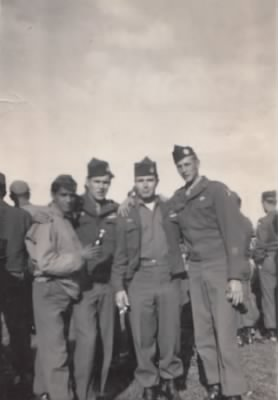 France Sept 45- Cheif, Raccett, Kelly, Causey.jpg
