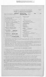 American Zone: Report of Selected Bank Statistics, June 1947 › Page 2 - Fold3.com