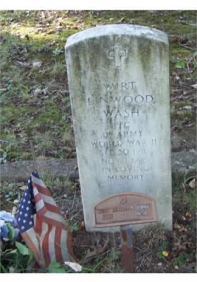 Wirt Linwood Wash Jr