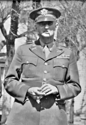 Col. Robert K. Hall