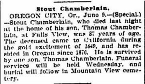 Stout Chamberlain 1903 Oregon Death.JPG