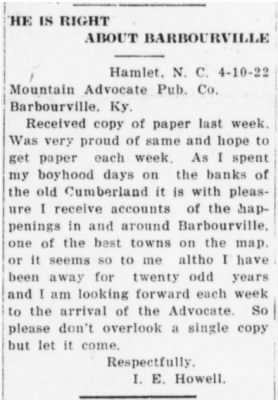 Isaac E Howell 1922 Barbourville Ltr to Ed.jpg