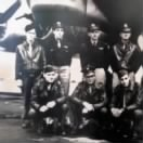 "Crew of B-17 ""Expectant"""