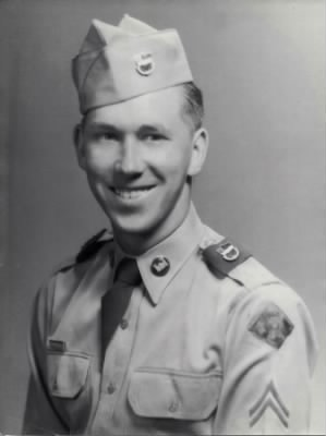 Sgt. Leonard Earl Younger