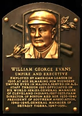 William George Evans