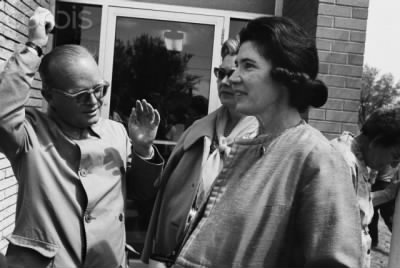 Truman Capote and Harper Lee - Fold3.com