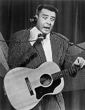 Jiles Richardson Jr aka The Big Bopper