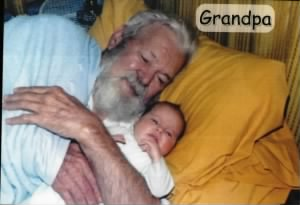 Huebner Grandpa with baby.jpg