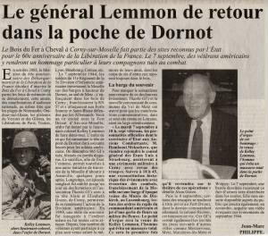 2004 Gen Kelly Lemmon returns to Dornot2.jpg