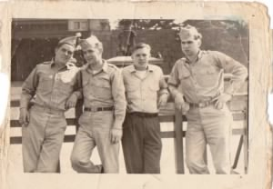Gray George Henry Jr June 1958 2nd from left.jpg