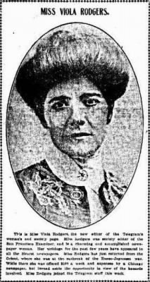 Viola Rodgers 1905 New Syracuse Telegram Women's Page2.JPG