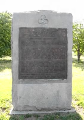 Monument to the Third Division of the Second Corps at Gettysburg.png